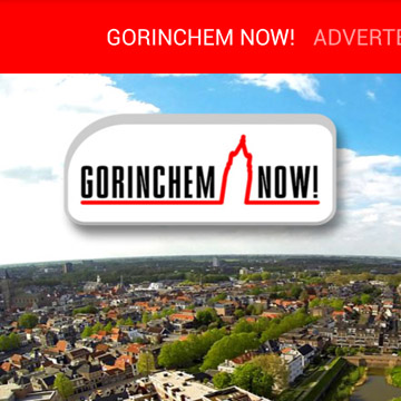 Gorinchem NOW!